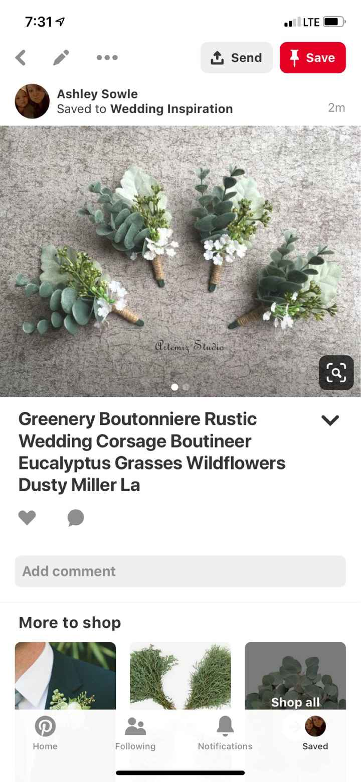 Washington State Forest Wedding Venues - 1