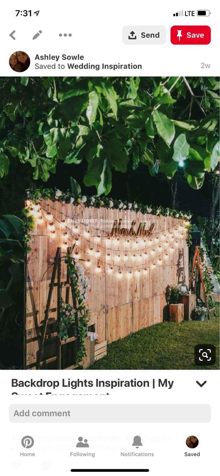 Washington State Forest Wedding Venues - 3