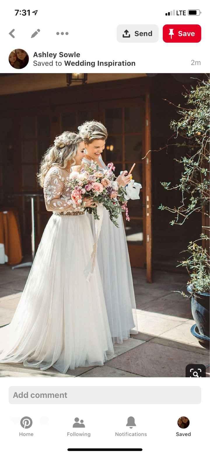 Washington State Forest Wedding Venues - 4