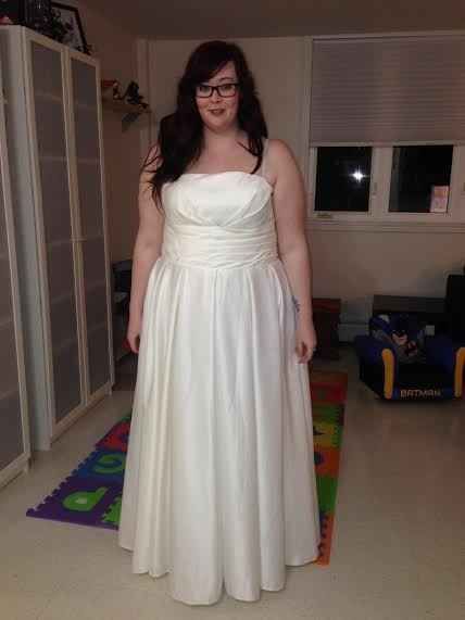 UPDATE pics in comments: Review of my China dress