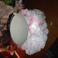 Can I see your flower girl baskets??