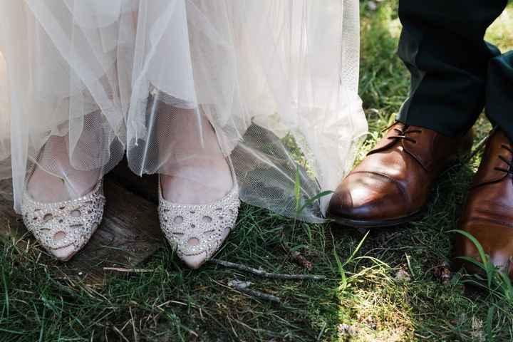 Shoe ideas 1
