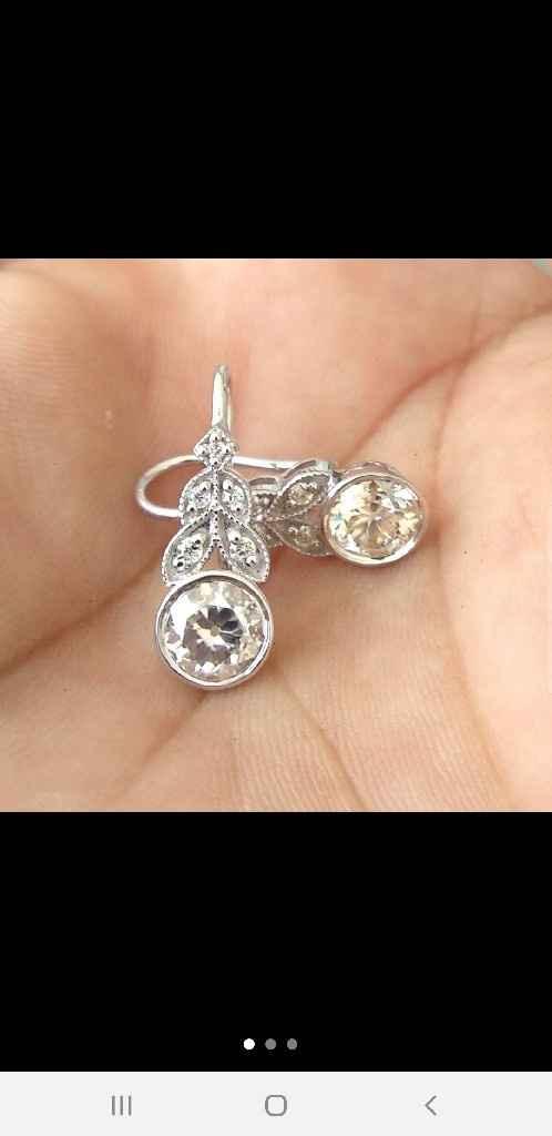 Wedding Jewelry - 2