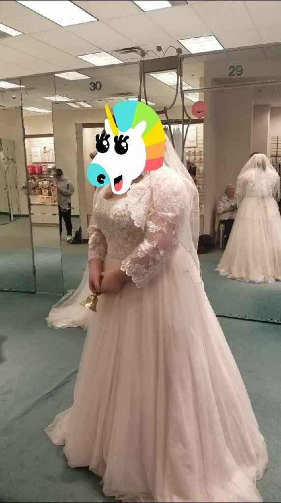 December 2019 Brides, Let's chat......❤ - 6