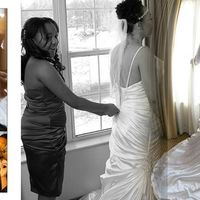 What went wrong on your wedding day?