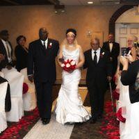 Bride over 50
