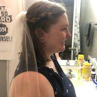 Hair trial!! Pic heavy - 2