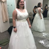 Dress alterations!! - 3