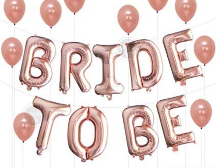 Let's talk about Bridal Showers! What was yours like? What will it be like? 1