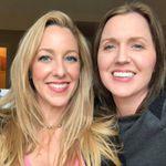 Kathryn & Brooke