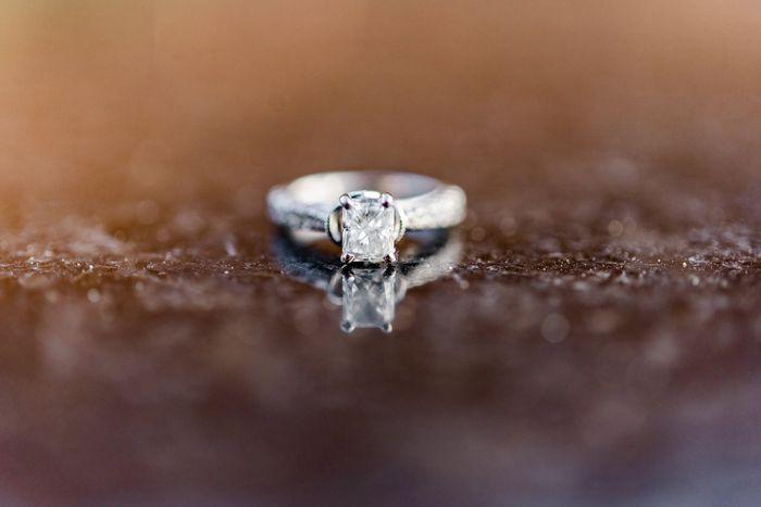 I'm Engaged!! - 1