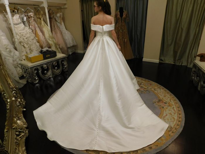 Veil Types - What are you wearing? 10
