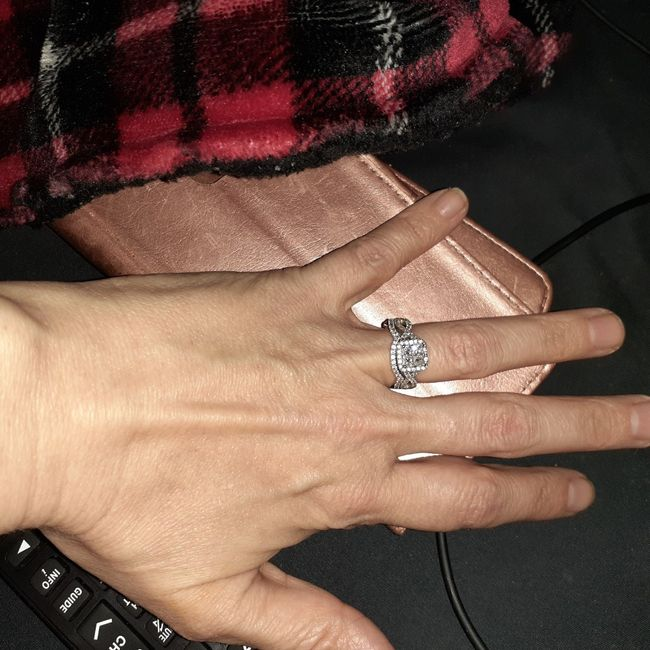 2023 Brides - Show us your ring! 6