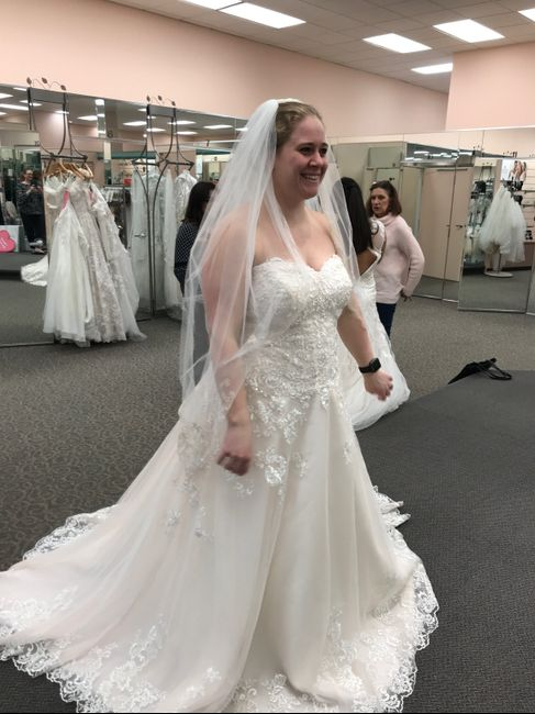2020 wedding dresses!! Just bought mine!! 13