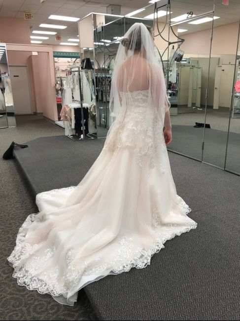 2020 wedding dresses!! Just bought mine!! 14