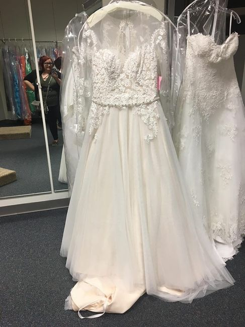 show me your Dresses!!! 1