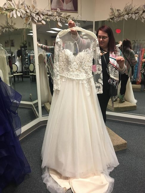 show me your Dresses!!! 2