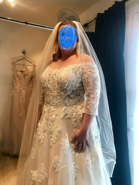 Let me see your dresses! 7