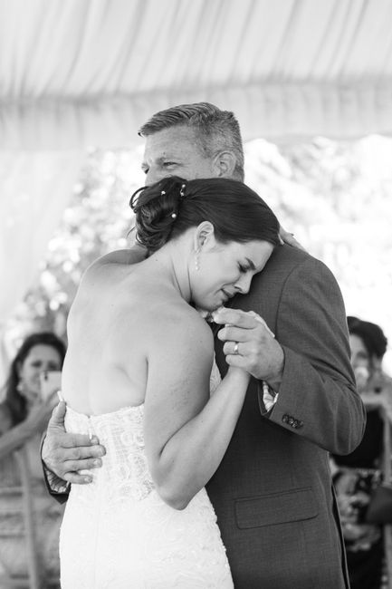 #1 Favorite Photo from Your Wedding - 1