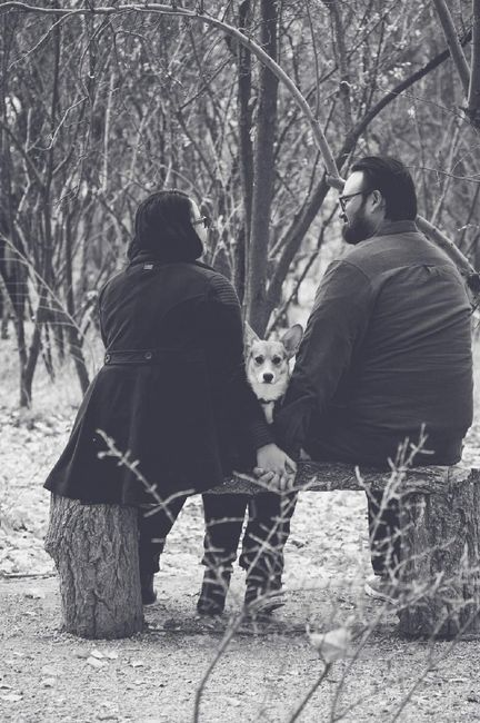 Post Your Engagement Pics! 3