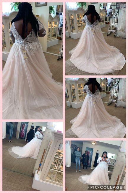 Show me your dresses! 19