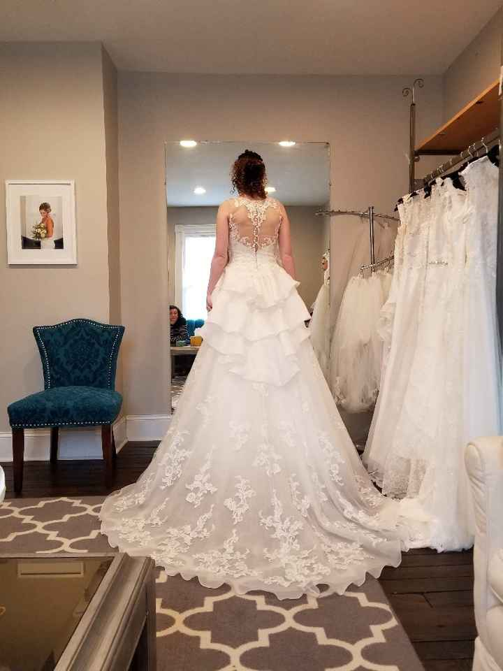 Wedding Dress Rejects: Let's Play! - 2