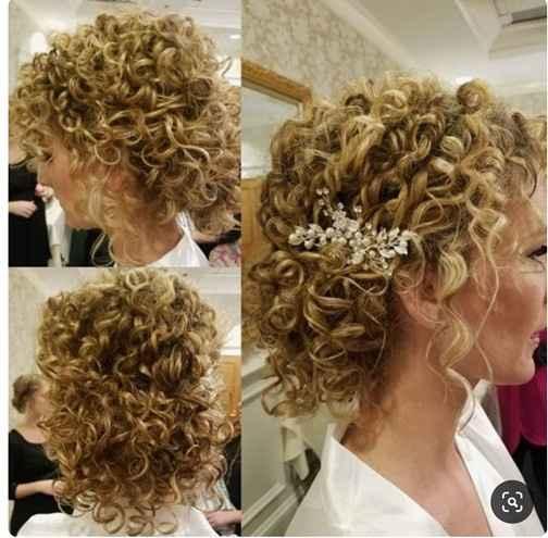 Hair Trial - 1