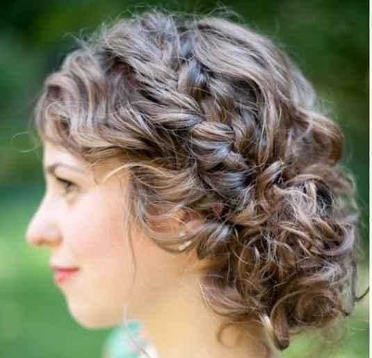 Hair Trial - 3