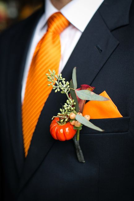 Boutonnieres 3