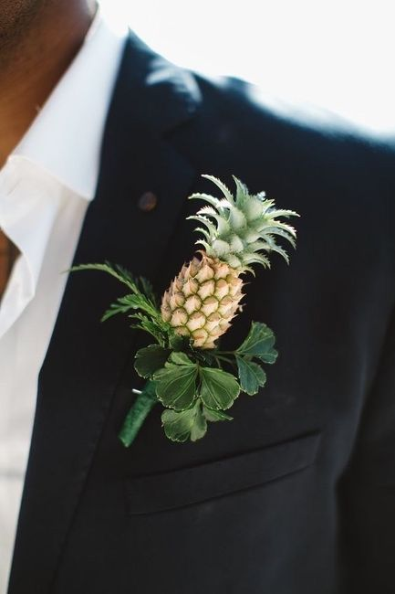Boutonnieres 4