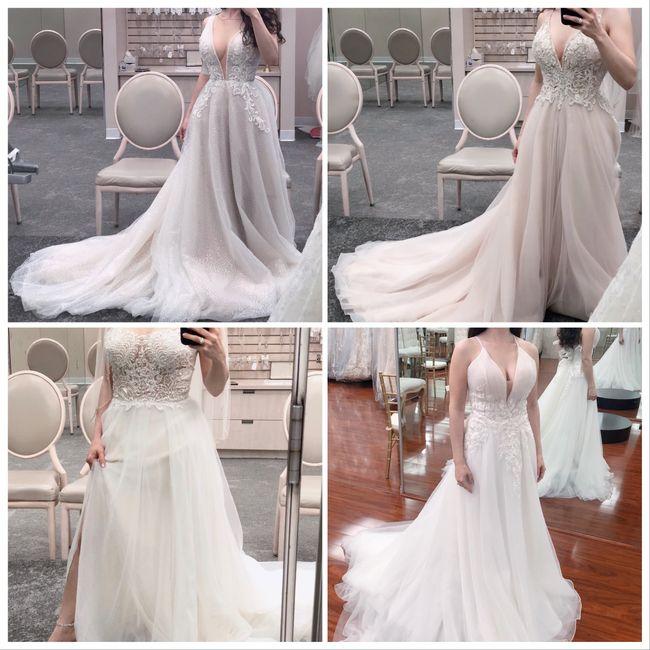 Wedding dress style ideas 6
