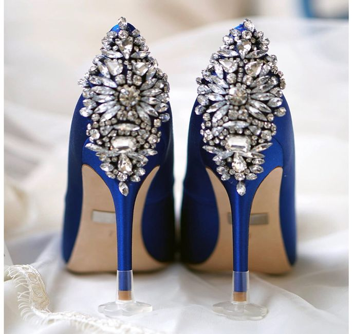 Shoes for outdoor weddings 3