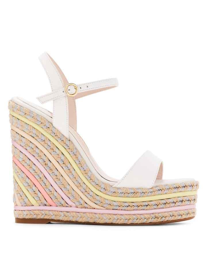 Iso: Comfy Rose Gold Heels - 1