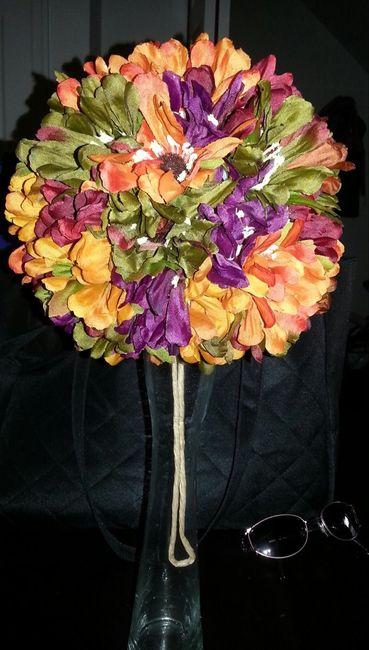 Fake Flowers In Bulk Weddings Do It Yourself Wedding Forums