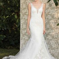Second thoughts on wedding dress, please help! - 3