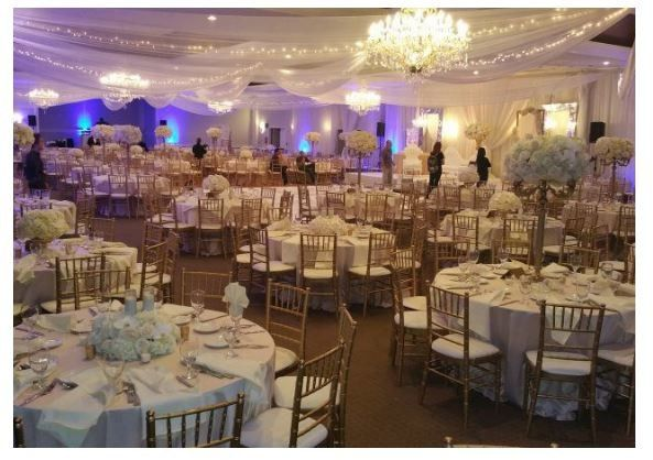 California brides and grooms let's see your venue(s)! 11