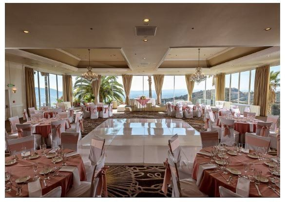 California brides and grooms let's see your venue(s)! 12