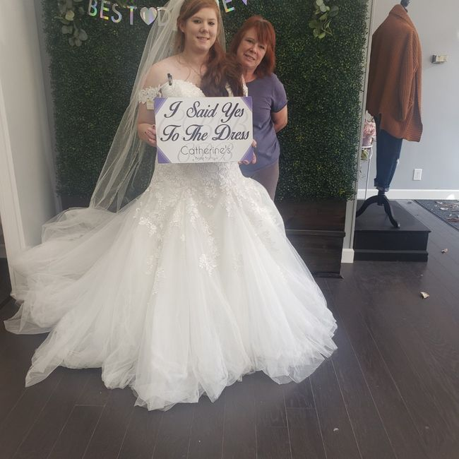 Let Me See Your Dresses!! 23