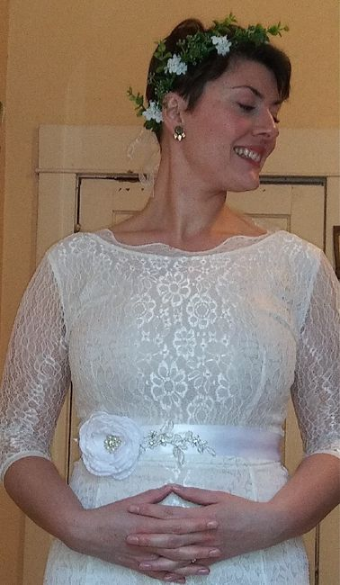 i am ready for July 18th!! My wedding day! 1