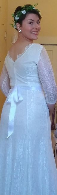 i am ready for July 18th!! My wedding day! 2