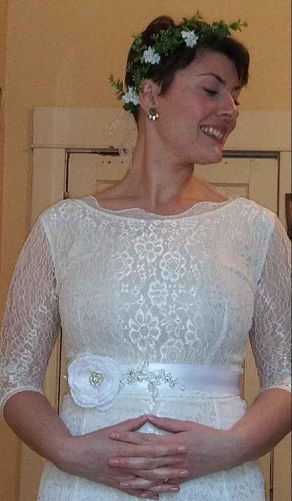i am ready for July 18th!! My wedding day! - 1
