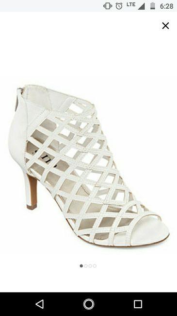 Wedding shoes!! 13