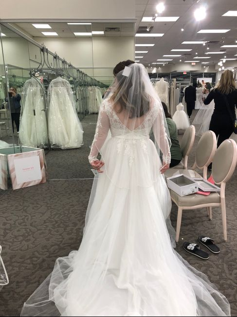 please help me choose my Dress!! 4
