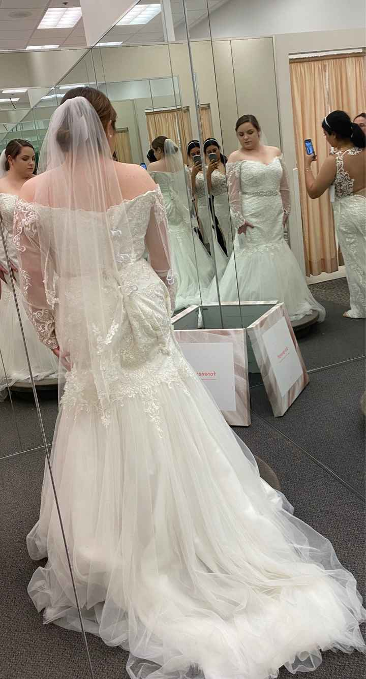 please help me choose my Dress!! - 2