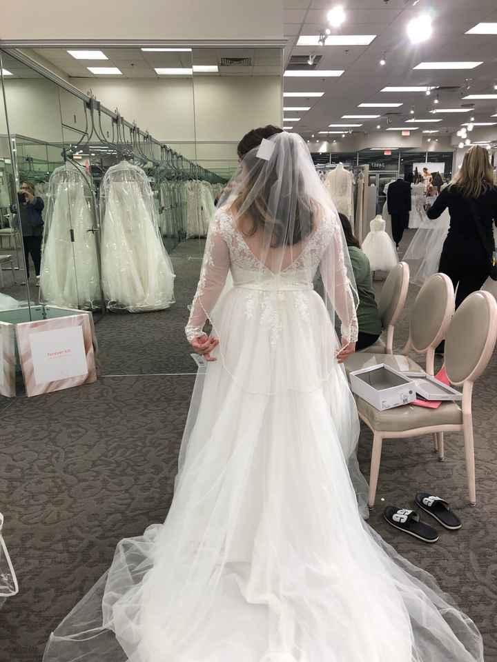 please help me choose my Dress!! - 4
