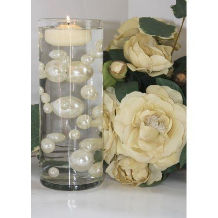 What did you choose for centerpieces? 6