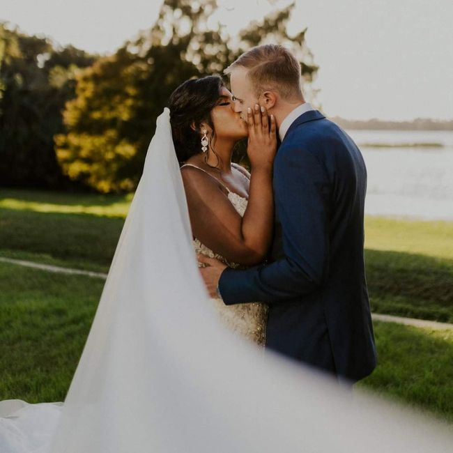 Bam- Back and Married 11/15/2020 1