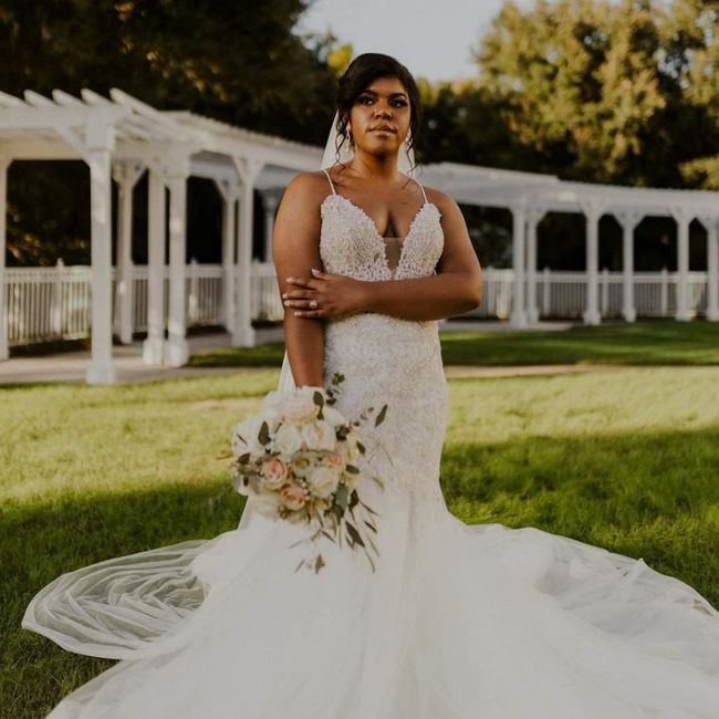 Bam- Back and Married 11/15/2020 3