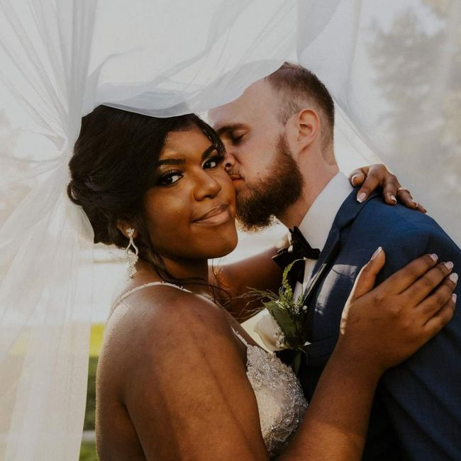 Bam- Back and Married 11/15/2020 5