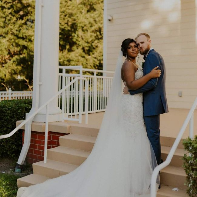 Bam- Back and Married 11/15/2020 7